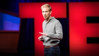 Poverty isn\'t a lack of character; it\'s a lack of cash | Rutger Bregman