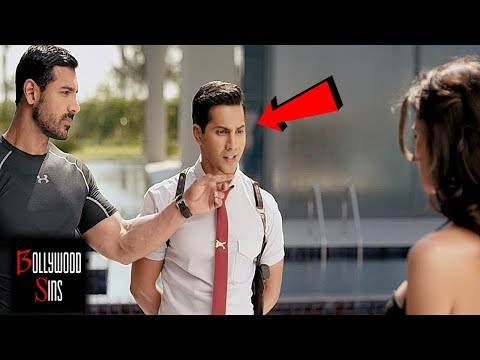 [PWW] Plenty Wrong With DISHOOM Movie (128...