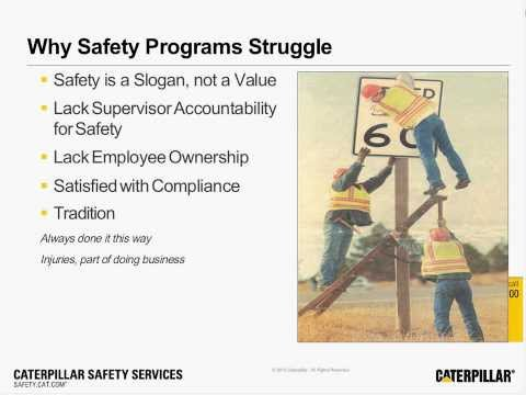 Safety Webinar | S.T.A.R.T.™ and Support a Culture of Zero