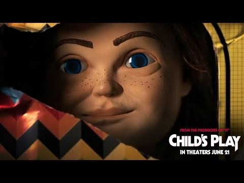 """CHILD'S PLAY - Behind the Scenes: """"Bringing Chucky to Life"""""""