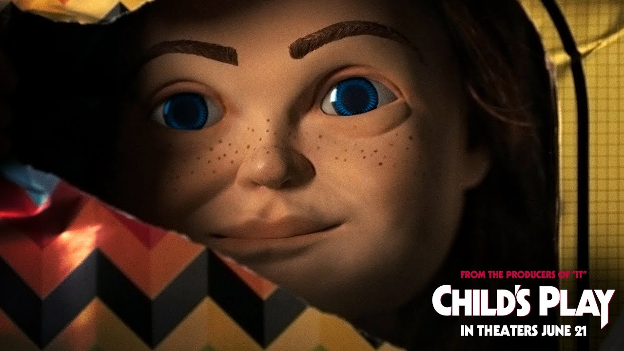 CHILD'S PLAY - Behind the Scenes: