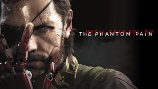 Metal Gear Solid V The Phantom Pain language + Save location + Fix [windows10]