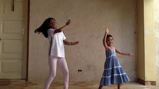 girl in the mirror (dance cover)