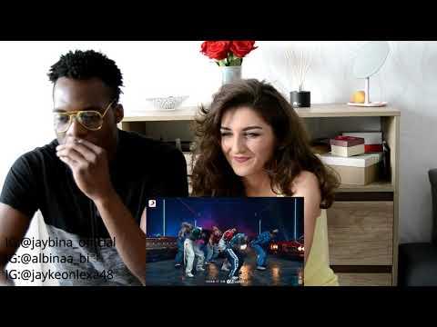 Badshah | Paagal | Official Music Video || REACTION VIDEO