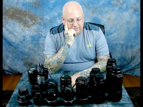 Angry Photographer: The UTMOST TOP VALUE BEST LENSES for your Nikon DSLR