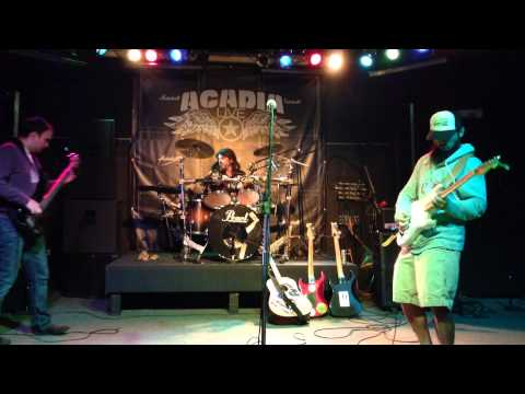 Jam Session at Acadia bar and grill