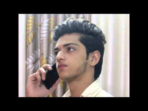 Kam Hai Ye Alfaaz | Faiq Qureshi | Haldwani's first work | The Imaginers