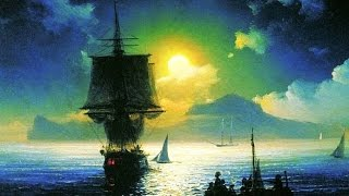Beethoven ~ Sonata Claro de Luna + 300 Pinturas