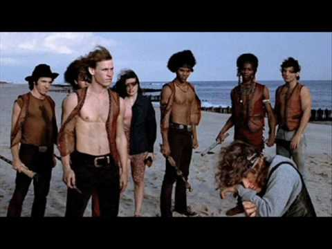 The Warriors Soundtrack - Theme Song