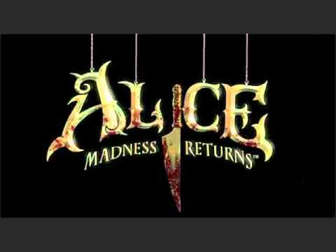 Alice Madness Returns Dollhouse (Extended)