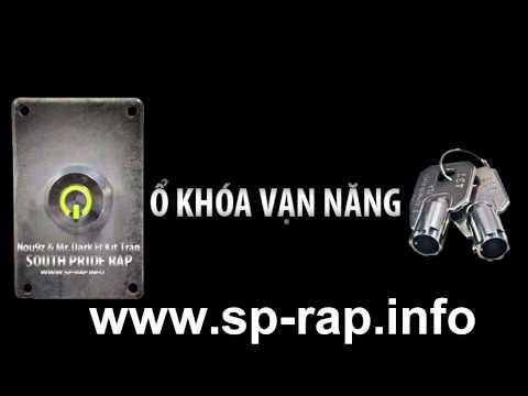 [2013] Ổ KHÓA VẠN NĂNG - Nou9z & Mr.Dark Ft Kits Trần