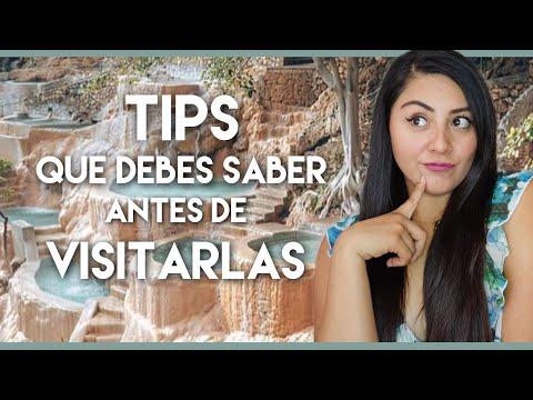 Grutas de Tolantongo TIPS para visitarlas / Tips viajeros by jhoee