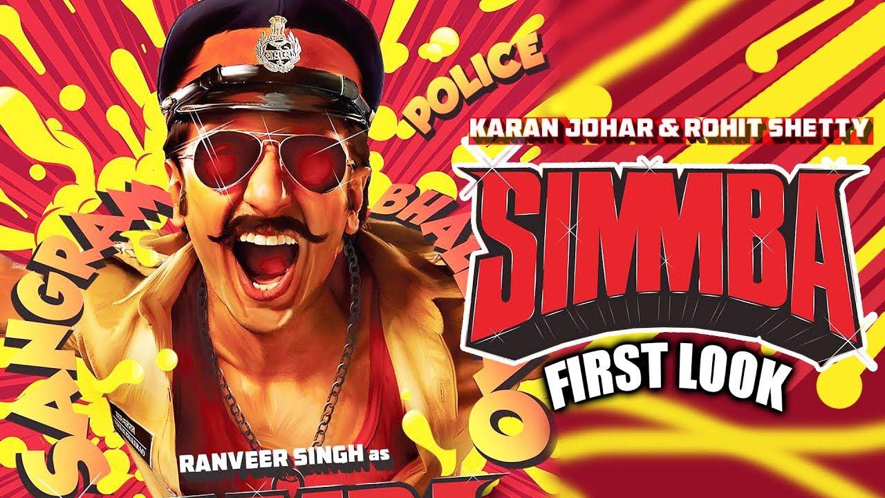 Simmba | Simmba Movie | Simmba Cast