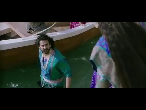 Bahubali 2 Most Romantic scene...😍😍