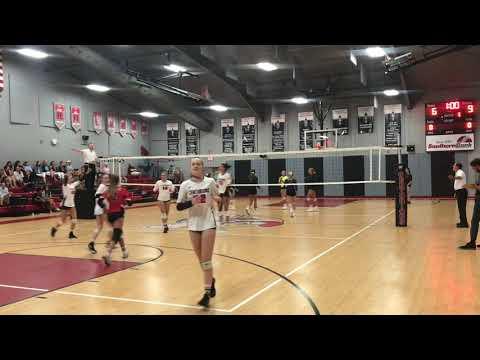 CCHS vs. Caldwell Academy 8/24/18