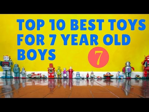Best Toys For Year Old Boys 7