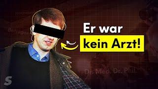 Der größte Betrüger Deutschlands