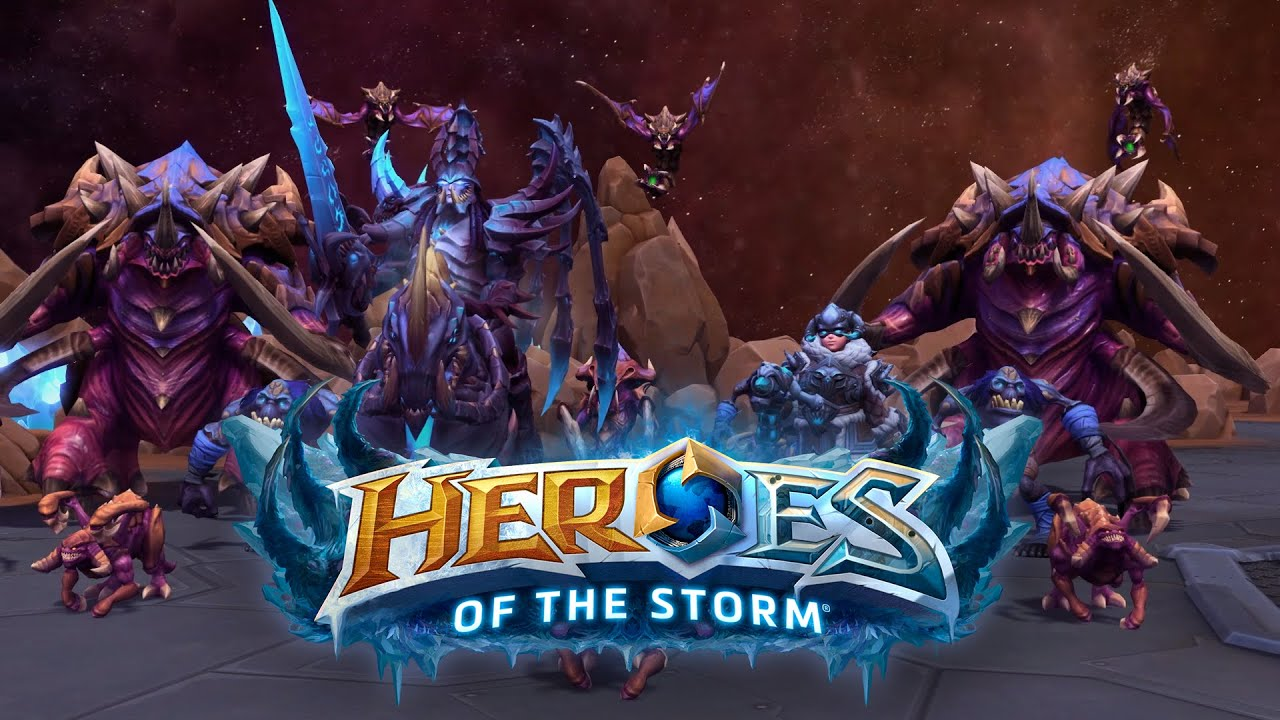 Heroes Of The Storm Lead Muses On The Success Of The Gladiator S Medallion The Latest Reworks And Blackthorne Hl.getid('machina#2809', 'eu', function (id) { console.log. heroes of the storm lead muses on the