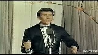 Sanremo 1962 TONY RENIS * QUANDO QUANDO