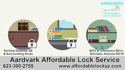 Rekey Locks - Aardvark Affordable Lock Service - Commercial Lock Service