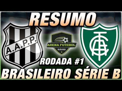 Cruzeiro x Botafogo-SP Ao Vivo l Campeonato Brasileiro l Série B l Narração