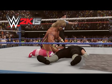 [Full Download] Wwe 2k15 The Undertaker Vs The Ultimate ...