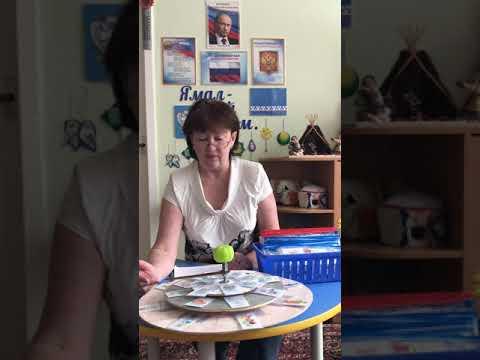 Мастер-класс по использованию ТРИЗ в дошкольном учреждении