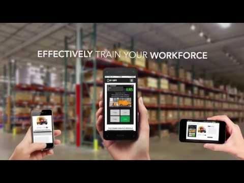 URUP Consumer Engagement Software Intro