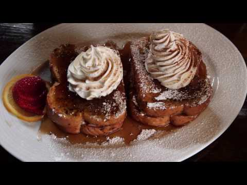 Gregg's Restaurant (Phantom Gourmet)