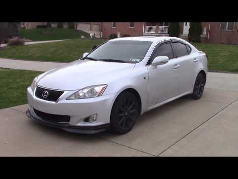 1 Year With My 2009 Lexus Is250 AWD (And Story Of Getting My Car)