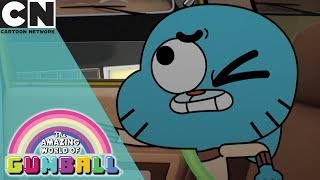 The Amazing World of Gumball | The Universal Remote | Cartoon Network UK