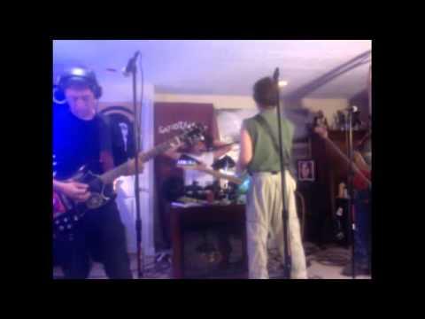 The Clash cover band La Sandinista