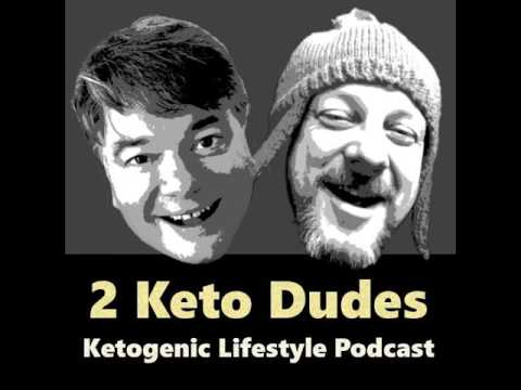 2 Keto Dudes #54 - The TOFI show (Thin Inside, Fat Outside)