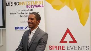 Interview with Ronald Boikanyo, Managing Director, Energy X Petroleum, Botswana