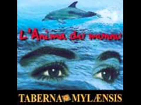 Taberna Mylaensis - Terra bruciata