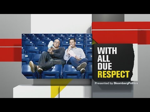 Full Show: With All Due Respect (08/05/16)