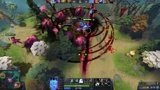 CARRYING ARTEEZY ON PUCK? | 6200 MMR Puck Gameplay | http://twitch.tv/henry