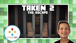Playing My Minecraft Adventure Map! [Part 2]