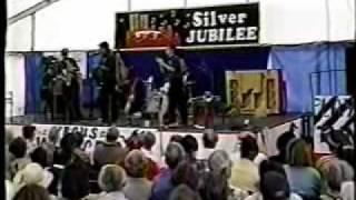 "Fireworks JB with Tom Baker. Sac 98. ""12 St Rag pt 2"""
