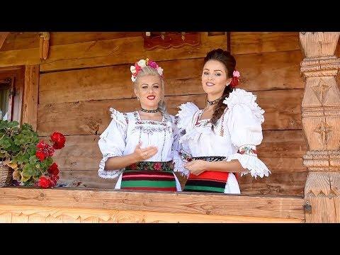 Amalia Ursu, Ancuta Timis si Vasilica Ceterasu - Hore nanasa cu fina