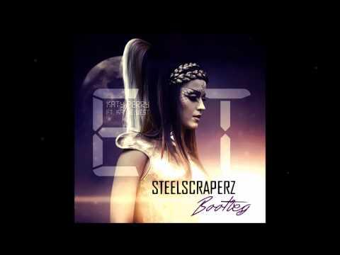 Katy Perry - E.T. (Steelscraperz Hardstyle Bootleg)
