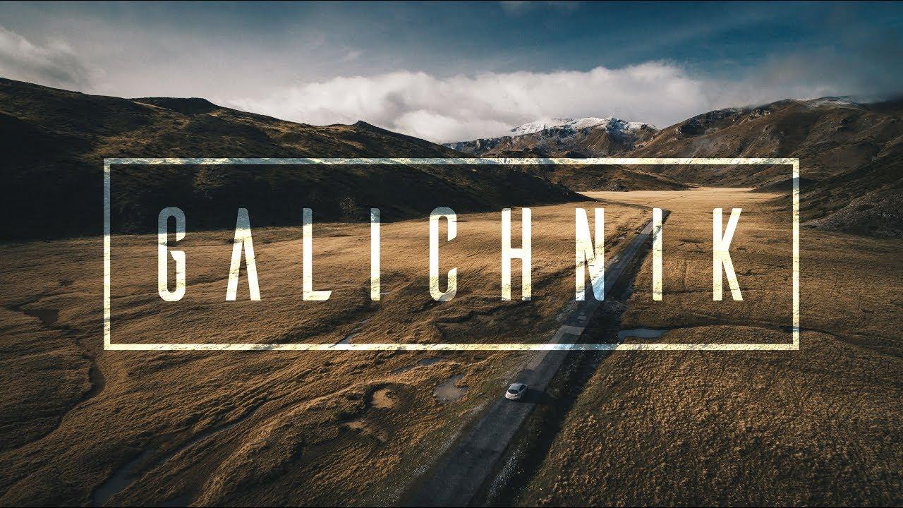 Изгубени во Галичник - живописно видео со македонски потпис