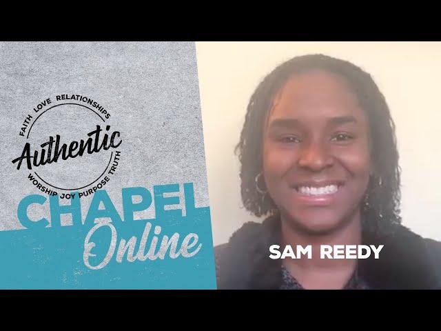 Faith | Sam Reedy