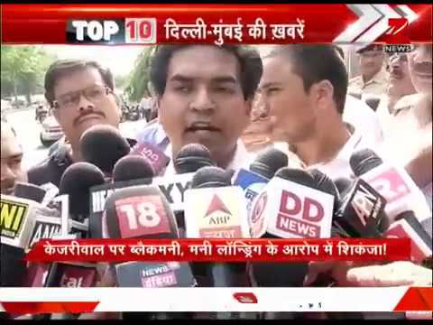 """""""Arvind Kejriwal will soon be behind bars"""""""