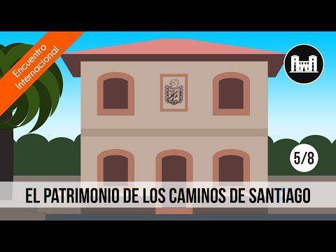 I Encuentro Internacional sobre el Patrimonio de los Caminos de Santiago (5/8)