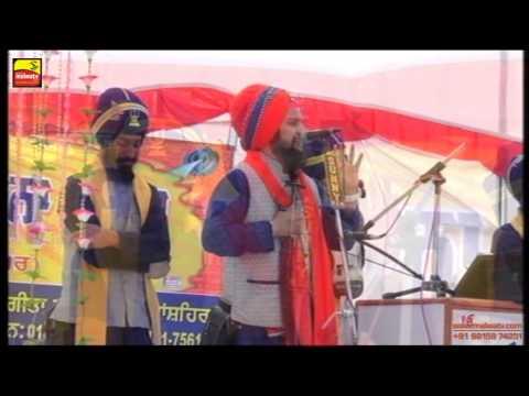 PUNNU MAJARA | SRI GURU ARJAN DEV JI's SHAHIDI DIHARA | BHOG SRI AKHAND PATH SAHIB JI | Part 3rd.