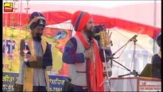 PUNNU MAJARA   SRI GURU ARJAN DEV JI's SHAHIDI DIHARA   BHOG SRI AKHAND PATH SAHIB JI   Part 3rd.