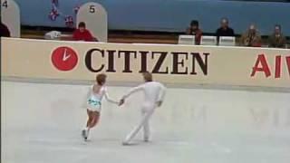 Torvill & Dean's Barnum  World Championships 1983 HQ