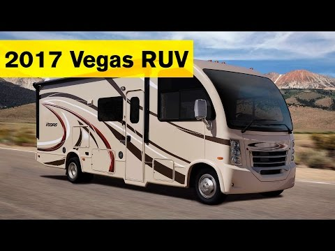 2017 Vegas - New Features
