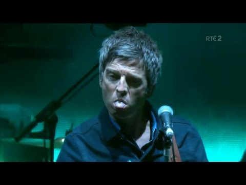 Noel Gallagher:Elecric Picnic,Stradbally, Co.Laois,Ireland (03/09/2016)